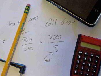 Lógica matemática para la toma de decisiones
