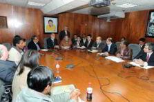 La negociación colectiva en el sector público en el Perú