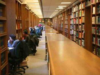 La Biblioteca y su relación con las Redes Sociales