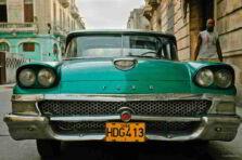 Logística de distribución de combustibles en una Provincia de Cuba