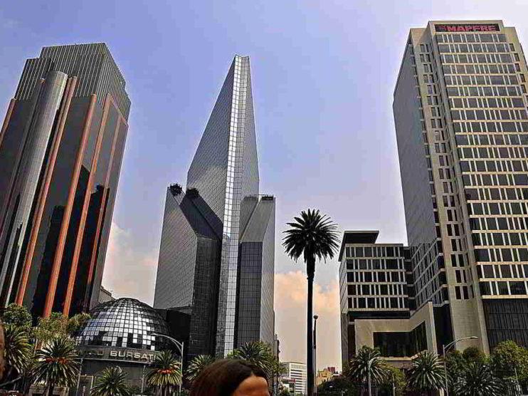 Instrumentos financieros y funciones de las instituciones que los manejan en México