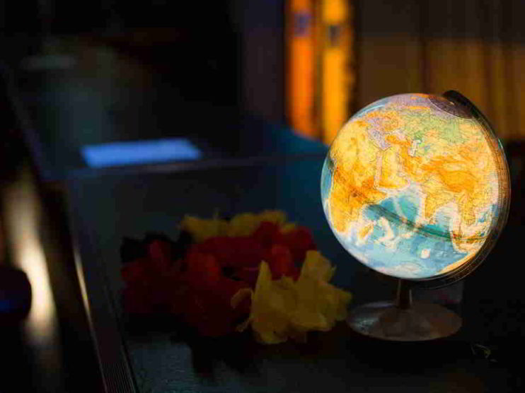 El reto de la Globalización. Ensayo