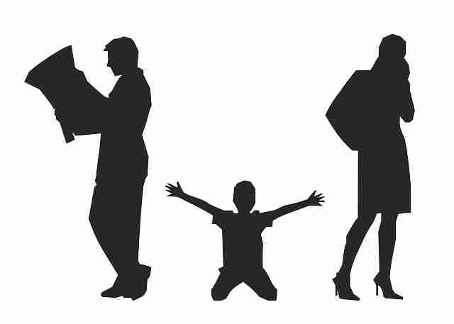 Buenas prácticas ante la influencia y manipulación de los niños en procesos de divorcio