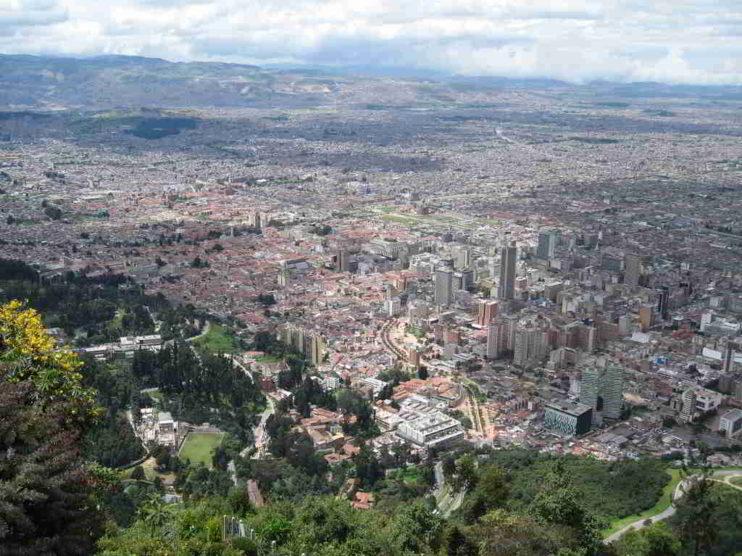 Control efectivo, estratégico y ético para el Desarrollo en la Contraloría de Bogotá
