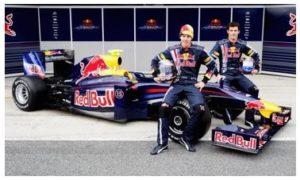 Publicidad de Red Bull