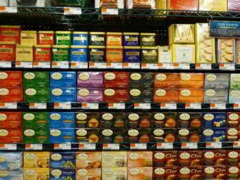 Empaque y etiquetado de productos. Presentación