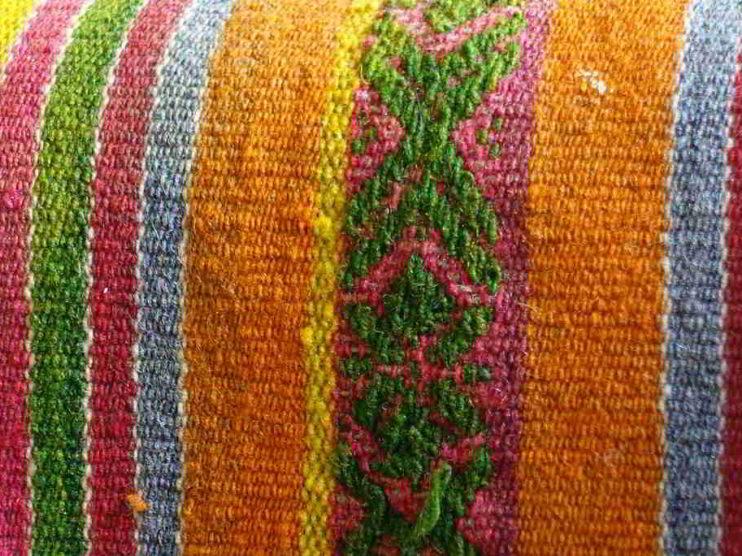 Decisiones financieras y desarrollo de Pymes textiles en Lima Perú