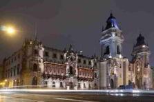Sistema de control interno y administración por resultados en municipalidades de Lima Perú