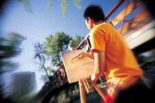 La educación por el Arte: una asignatura pendiente