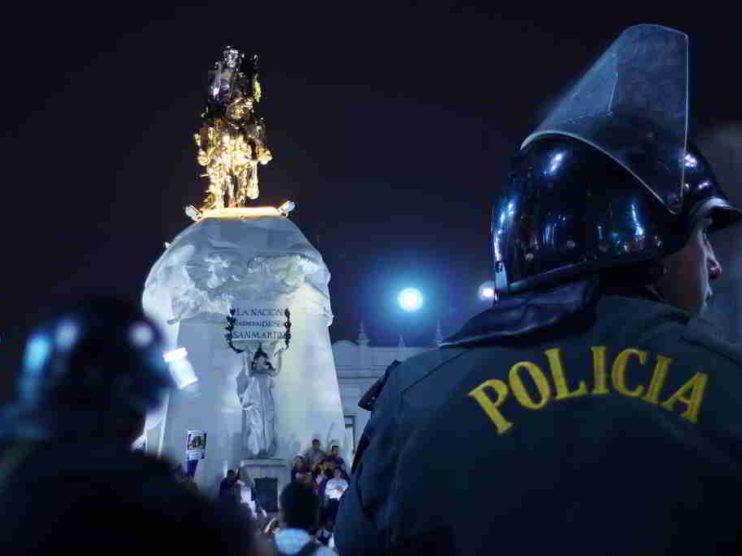 La corrupción y su influencia en el Clima de Negocios en el Perú
