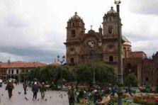 Gestión de calidad para la mejora de los servicios turísticos en Cusco Perú