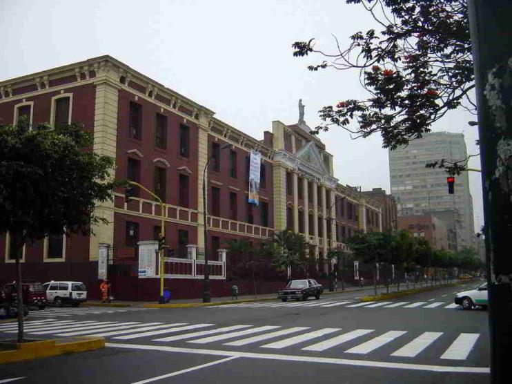 Planeación estratégica para la competitividad y acreditación de Universidades Públicas en Perú