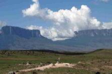 Explotación del Arco Minero del Orinoco Venezolano