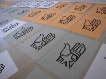 El renacimiento de la Microempresa Serigráfica