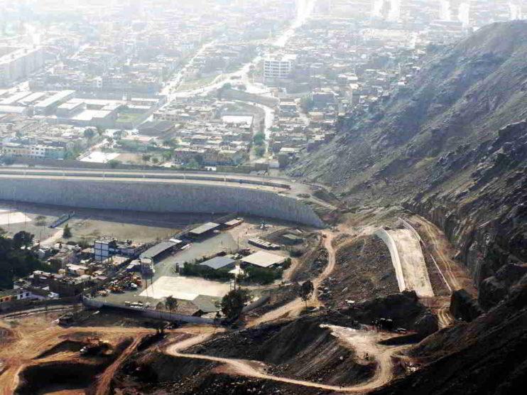 Contabilidad gerencial para las empresas constructoras de Lima Perú