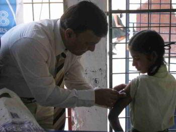 Acciones sustentables en salud en una localidad de San Cristóbal de las Casas, Chiapas México