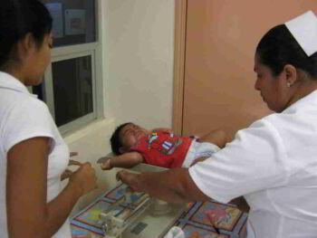 Mejora continua de los procesos de servicios de enfermería en instituciones públicas de salud en México
