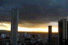 Patrones de Gentrificación en la ciudad de Bogotá tras la apertura económica