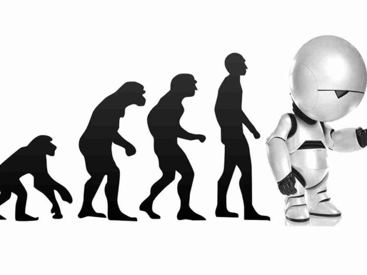 Evolución de la Administración y diversas Teorías Administrativas