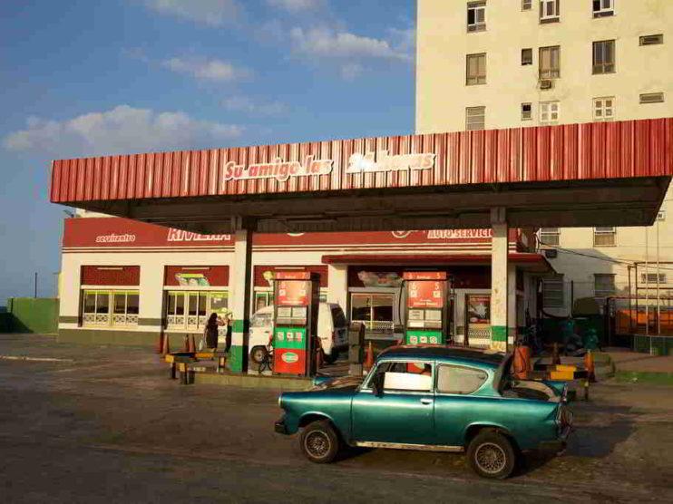 Teoría del Sistema de Gestión de Inversiones para una comercializadora de combustibles en Cuba