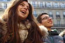 Significado de Vida Social en los Jóvenes. Ensayo