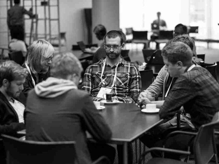 Manejo de grupos formales e informales y equipos de trabajo
