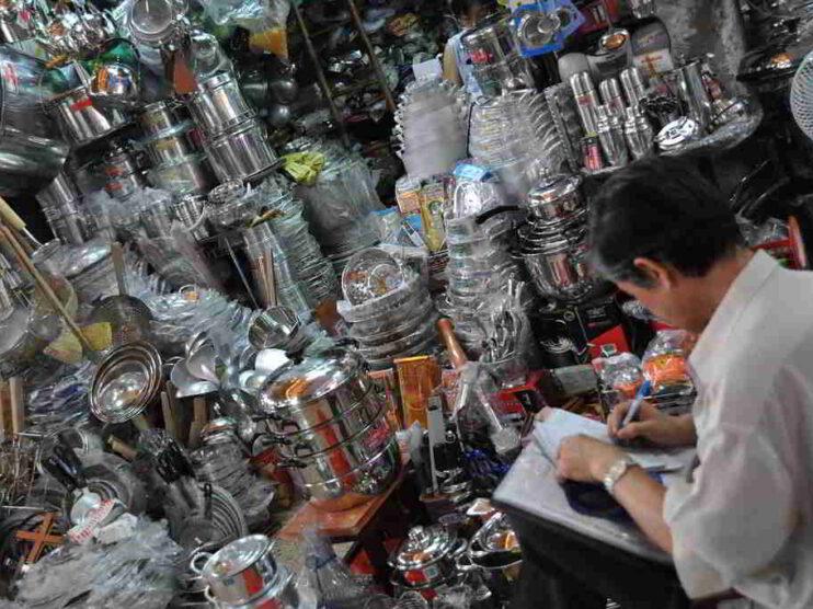 El inventario de mercaderías y los estados financieros razonables de las empresas