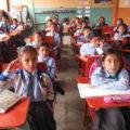 Formación en Gestión de Riesgos y Desastres para una comunidad en Ecuador