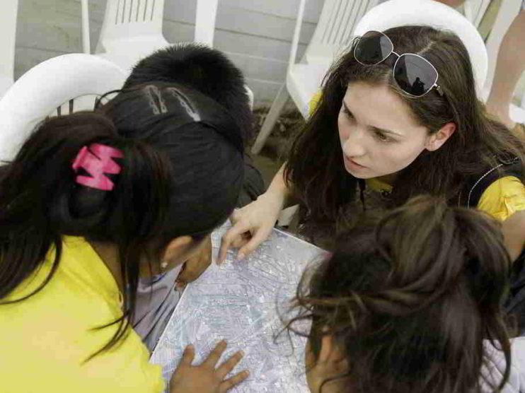 Necesidad del incentivo vocacional en los estudiantes escolares del Perú