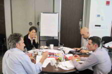 Indicadores en contabilidad financiera para la toma de decisiones empresariales en Perú