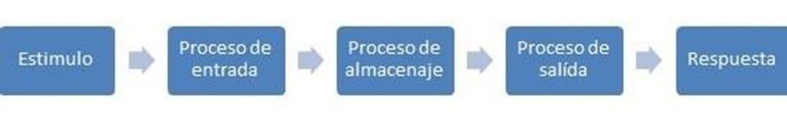 Sistema de procesamiento de la información