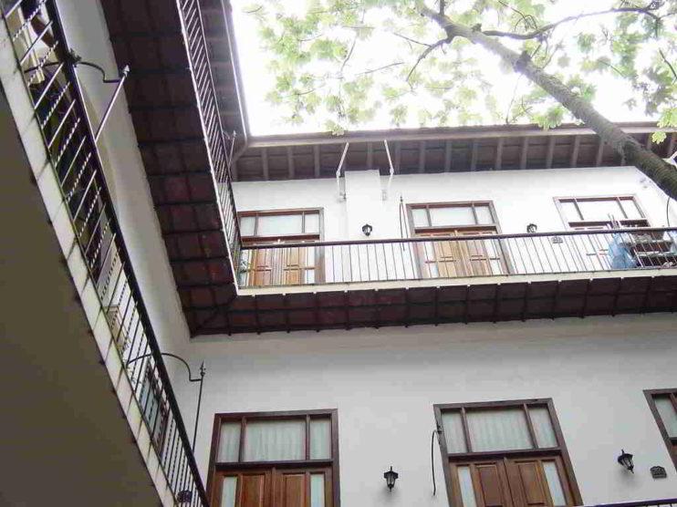Procedimiento para calcular el costo del servicio en un Hotel de Cuba