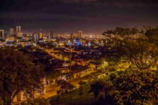 Propuesta de reorganización de la red de Prestadores de servicios de salud en Cali Colombia