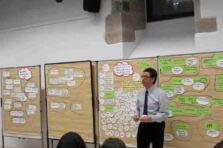 Desafíos y retos de la Planificación Estratégica