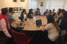 Vinculación de los organismos acreditadores y evaluadores con la Educación Superior en México