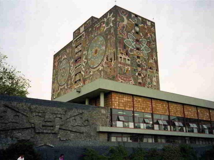 Financiamiento de organismos nacionales para becas de nivel superior en México