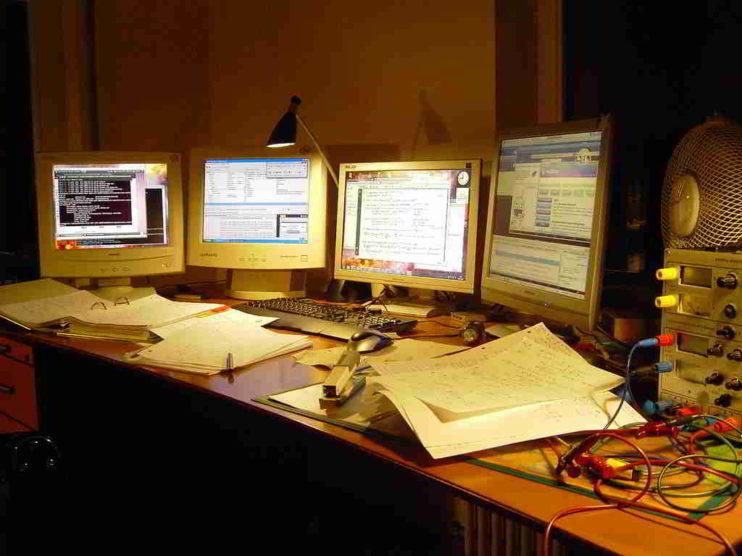Auditoría de los Sistemas de Información