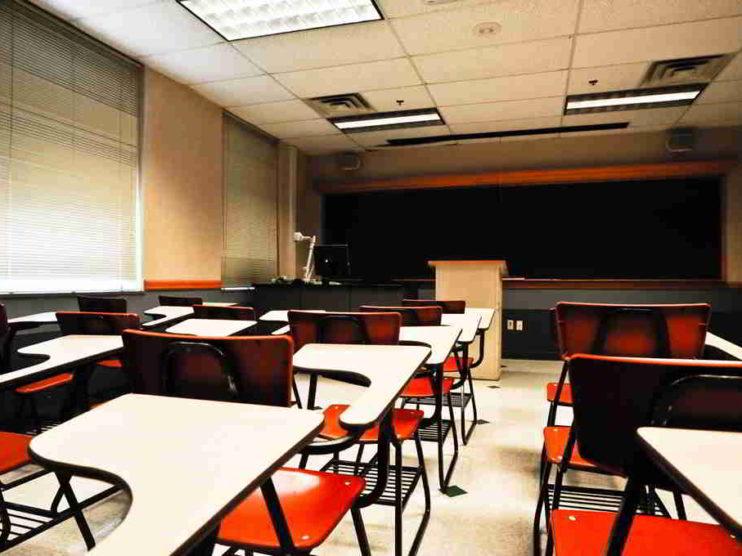 Gestión pedagógica desde la perspectiva de la organización institucional de la educación