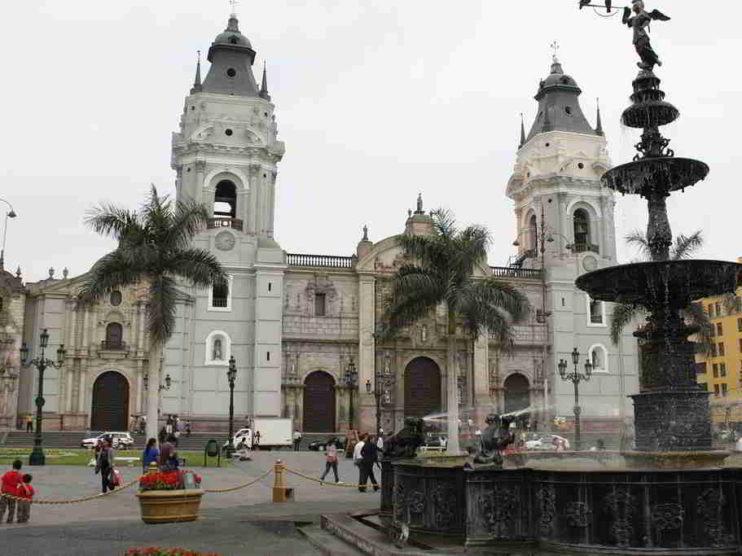 El Perú en el ranking de clima de negocios del Banco Mundial