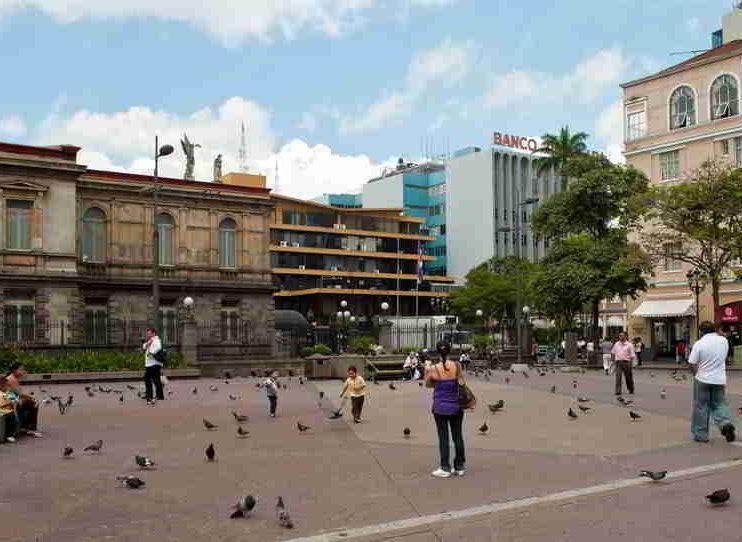 ¿Es sostenible la disminución de la pobreza en Costa Rica?