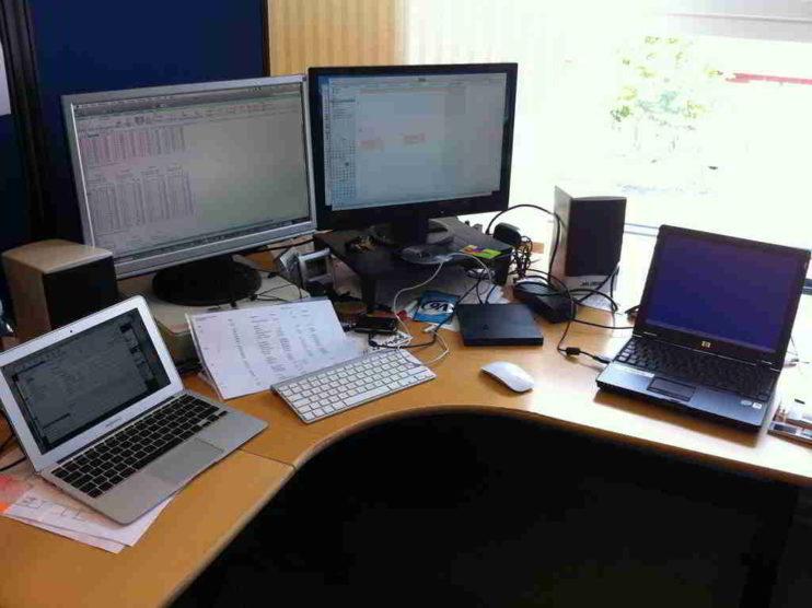 Cultura digital en la evolución organizacional