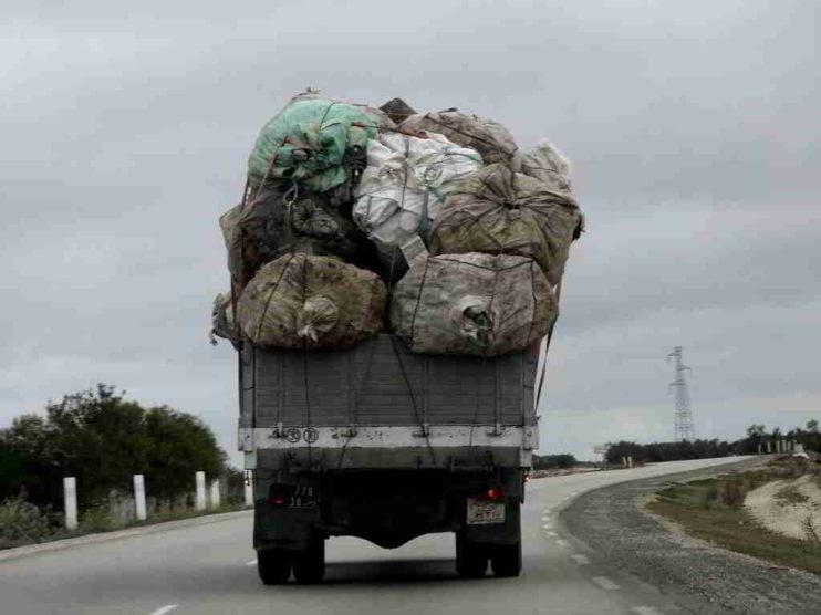 Logística inversa y su impacto en el medio ambiente