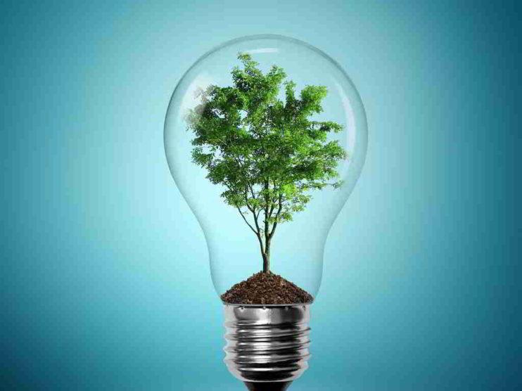 Tecnologías verdes y sustentabilidad