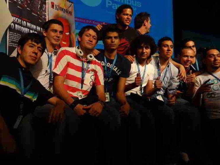 Cohesión social en las instituciones educativas mexicanas