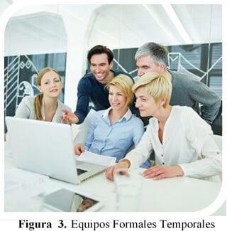 Equipos Formales Temporales