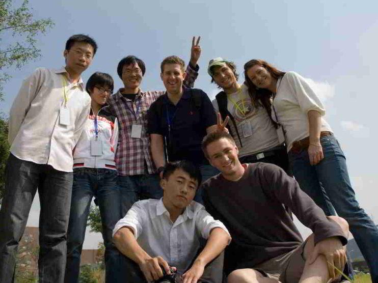 Manejo de grupos formales e informales y los equipos de trabajo