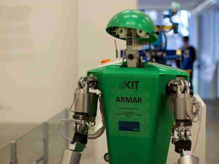 La revolución de la máquinas inteligentes en la atención al cliente