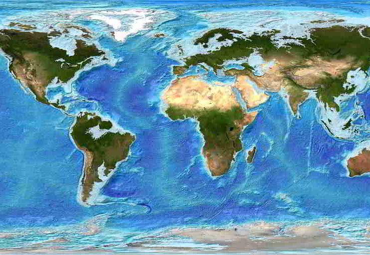 Disminución en el uso de químicos para prevenir el cambio climático