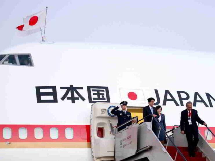 Abenomic y comercio exterior del Japón