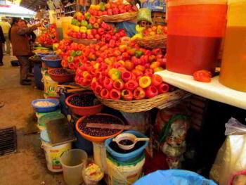 Modificaciones al marco legal sobre inocuidad de los alimentos y su impacto en la salud pública y clima de negocios en el Perú